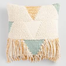 Decorative Throw Pillows - Accent Pillows   World Market