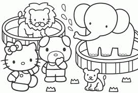 Small Picture Fun Coloring Pages For Girls fablesfromthefriendscom