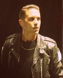 Astrology Birth Chart For G Eazy