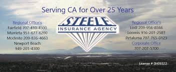Steele insurance agency, inc., fairfield, california. Steele Insurance Agency Inc Home Facebook