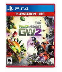 plants vs zombies garden warfare 2 electronic arts playstation 4 014633734102