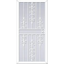 Storm Door Lowes. Affordable Fiberglass Exterior Doors Lowes Entry ...