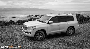 2016 Toyota Landcruiser 200 VX Limited – road test - DriveLife ...