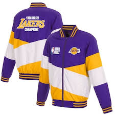 Shop our selection of nba today! Lakers Championship Jackets La Lakers Finals Champs Jacket Store Nba Com
