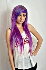 Alisha Weston   Cool hairstyles, Punky hair, Hair styles
