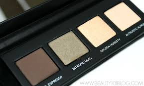 divergent cosmetics multi piece collector s kit review swatches
