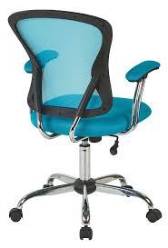 alves mid back mesh desk chair