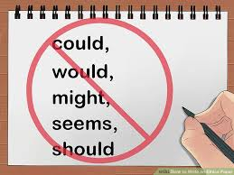 how to write an ethics paper pictures wikihow image titled write an ethics paper step 6