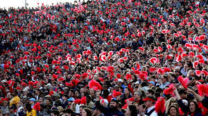 The sec is one of the most prominent conferences in the country, but that's part of the fun as the rebels of ole miss have to go up against all kinds of other powerhouses from one season to the next. Ole Miss Ticket Update June 8 Ole Miss Athletics