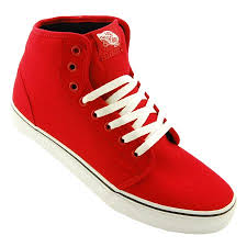 vans shoes high tops red. vans shoes high tops red (