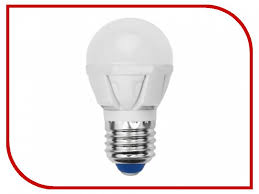 <b>Uniel led</b>-<b>g45</b>-6w/nw/e27/fr/dim plp01wh ul-00000693 инструкция ...