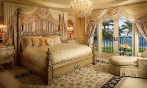 Marlyn Victorian Style Bedroom Furniture