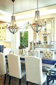 astounding dining room chandeliers height chandelier over table magnificent proper above astoundi standard chandelier height over dining table