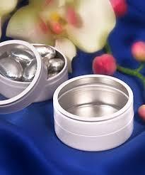 wholesale wedding favor supplies tins, boxes, bags & more Wedding Favors Mint Tins white mint tin; bulk packed personalized mint tins wedding favors