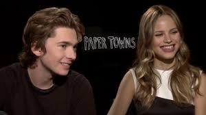 Movies related to paper towns