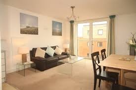 Elegant 2 Bedroom ( 2 Bed Property) Waterside Serviced Apartment For Rent Located  In Ocean Village ...