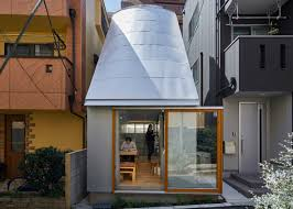 4 Storey House Design With Rooftop 12 Skinny Houses That Make The Most Of Every Inch