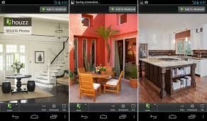 Houzz Android App launched on Play Store, download now!