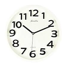 Large office wall clocks Theasforum Image Unavailable Image Not Available For Color Large Wall Clocks Amazoncom Amazoncom Large Wall Clocks Silent Nonticking 3d Numbers