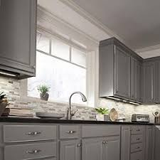 under countertop lighting. Unilume LED Slimline Undercabinet Collection Under Countertop Lighting T
