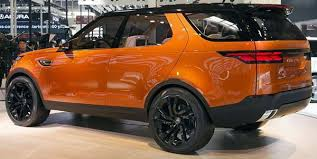 2018 land rover discovery price. Delighful Price 2017landroverdiscovery5side On 2018 Land Rover Discovery Price