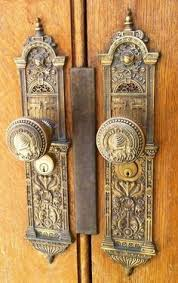 Photo ZsaZsa Bellagio Tumblr Grandparents Door knobs and Doors