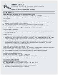 Teacher Resume Objectives Teachers Resume Sample Objectives Perfect Teacher Resume Objective