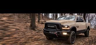 2018 Ram Color Chart 2018 Ram 2500 Power Wagon Mojave Sand Edition Ram Trucks