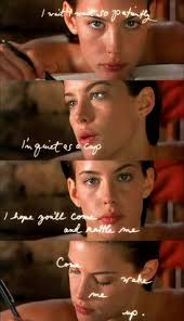 Stealing Beauty Quotes