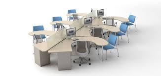 Open Office Design Classy Omnirax Furniture Company Online Catalog WeDeskOmnirax