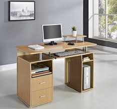 office desk with shelves. Large Size Of Office Table:office Desk And Storage With Computer Shelves