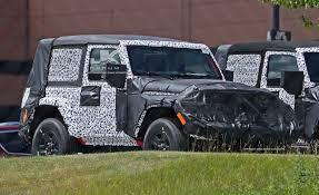 2018 jeep wrangler 4 door.  door 2018 jeep wrangler prototype throughout jeep wrangler 4 door