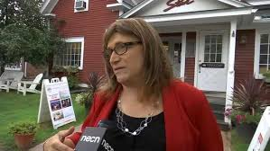 Image result for Christine Hallquist