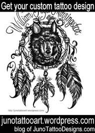Aztec Dream Catcher Tattoo Find your tattoo Custom Tattoos made to order by Juno 37