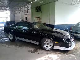 Chevrolet Camaro Muscle Car Used Car For Sale In Lebanon