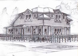 architectural drawings of houses. Cool Drawings Of Houses New Architectural With Design Image