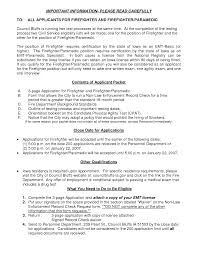 Sample Fire Resume Firefighter Resume Tips Fire Fighter Resumes Oklmindsproutco 21