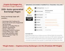 The bitcoin cash ticker symbols. Cryptocurrency Widgets Price Ticker Coins List Wordpress Plugin Wordpress Org