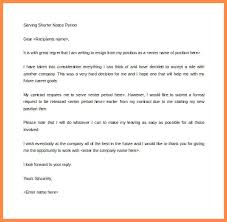 Resign Letter Format With Notice Shorter Period Template Free From ...