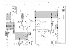 1992 toyota corolla wiring diagram 1992 image corolla wiring diagram wiring diagram schematics baudetails info on 1992 toyota corolla wiring diagram