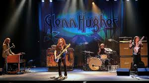 """Burn"" - <b>Glenn Hughes</b> Performs Classic Deep Purple Live in ..."