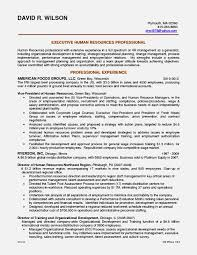 Resume Career Objective Sample Best of Httpinformationgatenetresumeletterhrofficercareer
