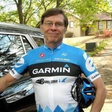 AE Alumnus Don Hagan to Bike ~3000 miles for Charity   Aerospace ...