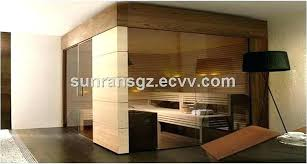 home sauna cost. Home Sauna Cost House Designs With Steam Room Kits