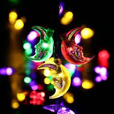Solar Powered 50 LED String Light Solar Fairy String Lights Cheap Solar Fairy Lights