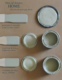 paint color for office. Our Office | The Perfect Green Gray Paint Color For