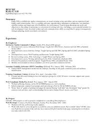 how to write resumes examples Infographic Resume