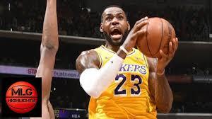 Los Angeles Lakers vs Washington Wizards Full Game Highlights | March 26,  2018-19 NBA Season - YouTube