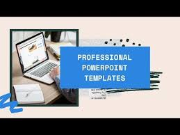Powerpoint Theme Professional Professional Powerpoint Templates For Business Free Paid