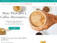 We love sipping this alternative to coffee when that dreaded 3 p.m. Rasa Coffee Reviews Legit Or Scam